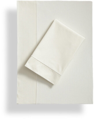 Frette One Bourdon Ivory Sheet Set
