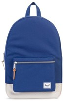 Herschel Men's Settlement Backpack - Blue
