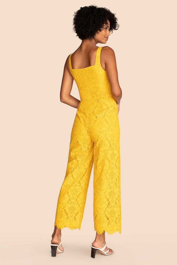 Thumbnail for your product : Trina Turk Adventure Jumpsuit