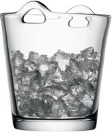 LSA International Bar Glass Ice Bucket