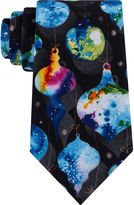 J. Garcia Jerry Garcia Christmas Another Butterfly 21 XL Tie