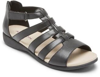 Aravon Abbey Gladiator Sandal