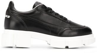 Joshua Sanders Chunky Sneakers