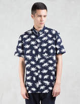 Barney Cools Palm S/S Shirt