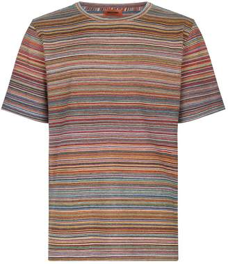 Missoni Stripe T-Shirt