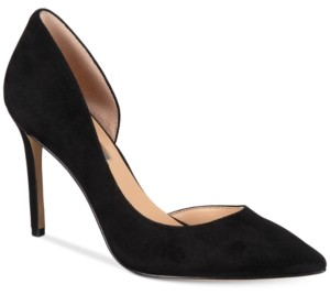 INC International Concepts Inc Kenjay D'Orsay Pumps, Created for Macy's Women's Shoes