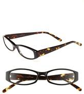 A. J. Morgan A.J. Morgan 'Promoted' Reading Glasses (Online Only) Black/ Tortoise 1