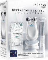 NuFace Trinity Define Your Beauty Collection