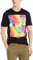 Neff Men's Quad Dye T-Shirt