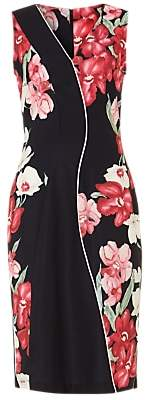Phase Eight Maria Floral Dress, Multi