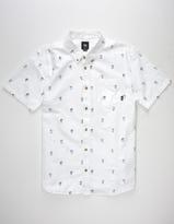 Vans x PEANUTS Houser Mens Shirt