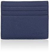 Jack Spade MEN'S BARROW CARD CASE