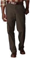 Dockers Men's Comfort Cargo Classic-Fit Flat-Front Cargo Pants