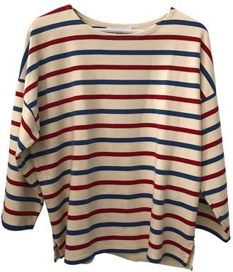 La Ligne Multicolour Cotton Top for Women
