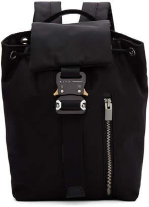 Alyx Black Baby X-Bag Backpack
