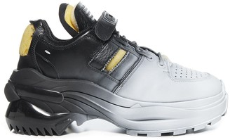 Maison Margiela Retro Gradient Sneakers