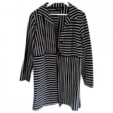 agnès b. Black Cotton Jacket for Women