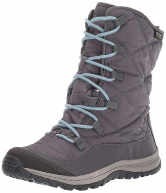 Keen Women's Terradora LACE Boot WP