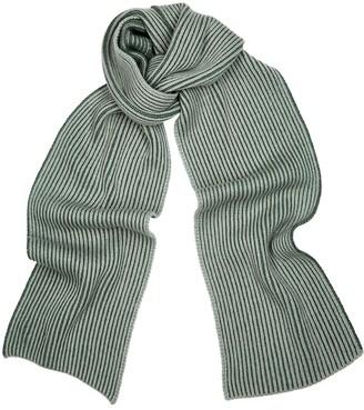 Hawico Clelia ribbed cashmere scarf