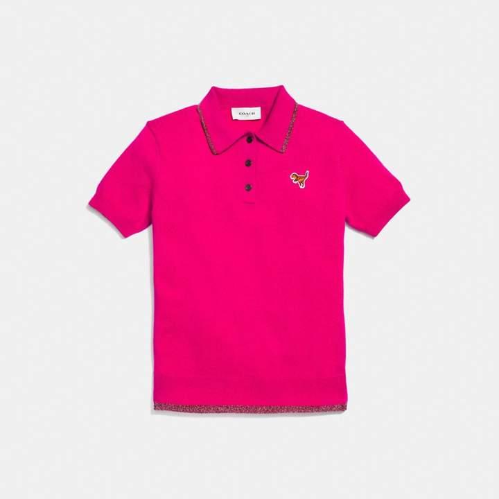 Coach Essentials Polo