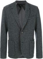 Lanvin tailored blazer