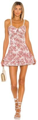 Charo Ruiz Ibiza Marianne Short Dress