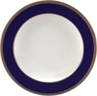 Wedgwood Renaissance Gold Soup Plate (23Cm)