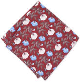 Bar III Men's Melody Floral Pocket Square, Created for Macy's