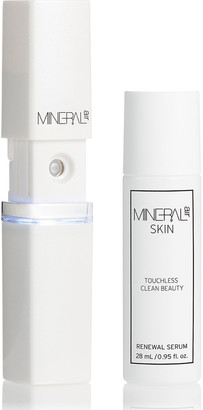 Mineral Air Skin Renewal Serum System