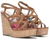 Madden-Girl Women's Elmaa Wedge Sandal