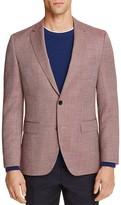 HUGO BOSS Twill Regular Fit Sport Coat