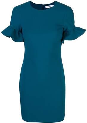 LIKELY Nico ruffled sleeve dress