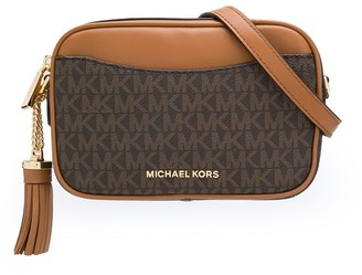 MICHAEL Michael Kors Cross-Body And Belt Bag