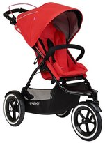 Phil & Teds Navigator Stroller - Cherry - One Size