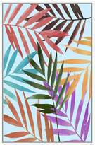 PTM Images Colorful Palms