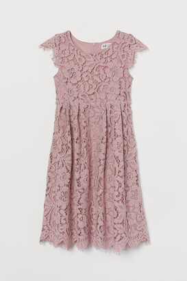 H&M Lace dress