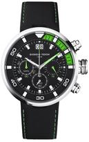 Giorgio Fedon Round Speed Timer V Quartz Watch, 44mm