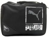Puma Echo Shoulder Bag Black