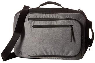 Sherpani Hudson (Slate) Handbags