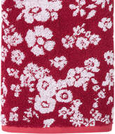 Yves Delorme Milfiori cotton towel