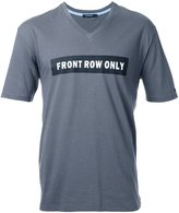 GUILD PRIME 'Front Row Only' T-shirt