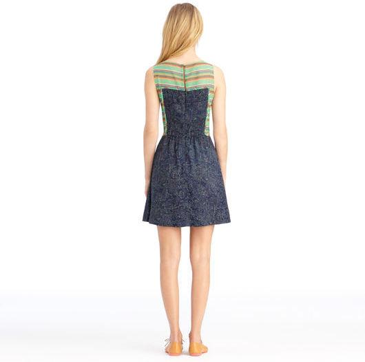 Rachel Roy Cut Out Dress