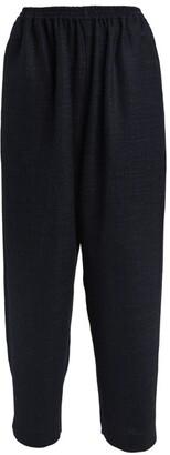 eskandar Wide-Leg Trousers