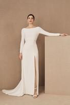 Amy Kuschel Redding Gown