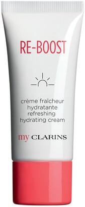 Clarins My RE-BOOST Refreshing Hydrating Cream