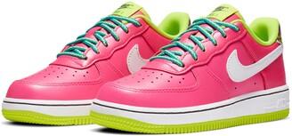 Nike Kids' Force 1 Sneaker