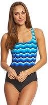 Reebok Women's Thunderstruck One Piece Swimsuit 8151501