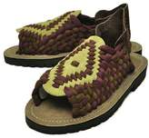 Chubasco [women] Aztec S80499 Morado/coffee
