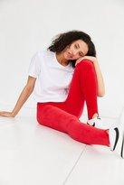 Juicy Couture For UO Stirrup Velour Legging