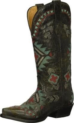 Roper Women's Mai Western Boot